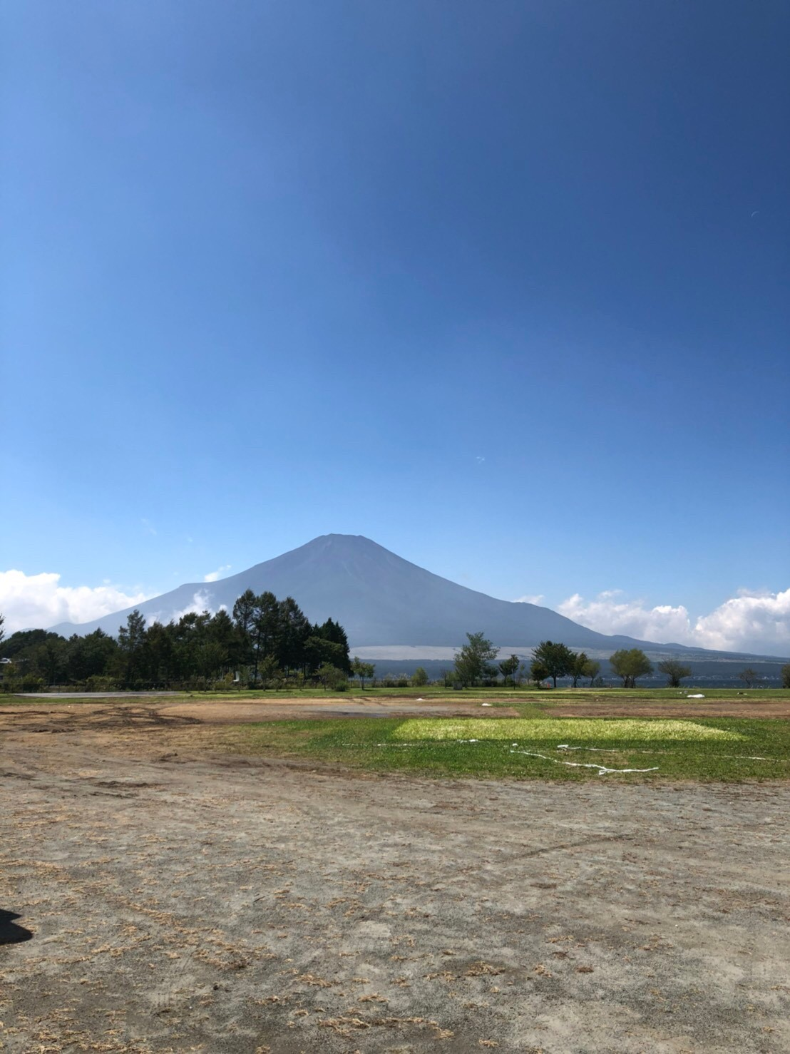 山中湖フェス